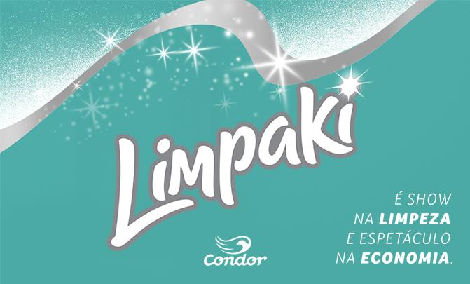 Limpaki é a nova marca brasileira de acessórios para limpeza