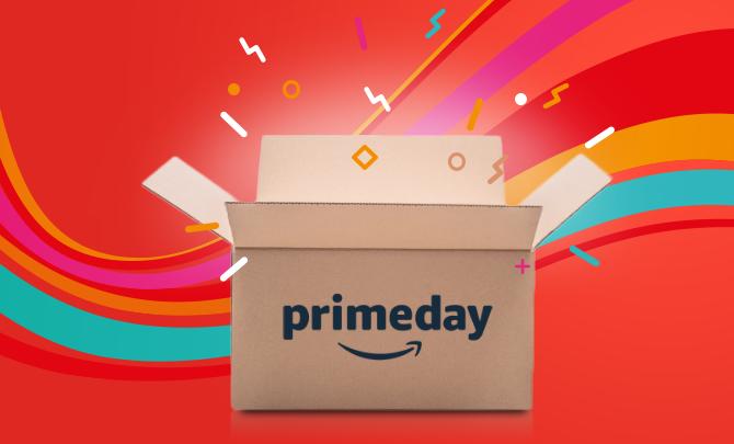 Condor participa do Amazon Prime Day